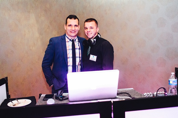 WeddingWire Networking Night Pittsburgh 2015