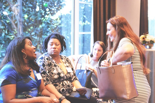 WeddingWire Networking Night Atlanta 2016