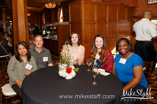 WeddingWire Networking Night Detroit 2016