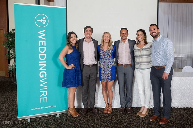 WeddingWire Networking Night Grand Rapids 2016