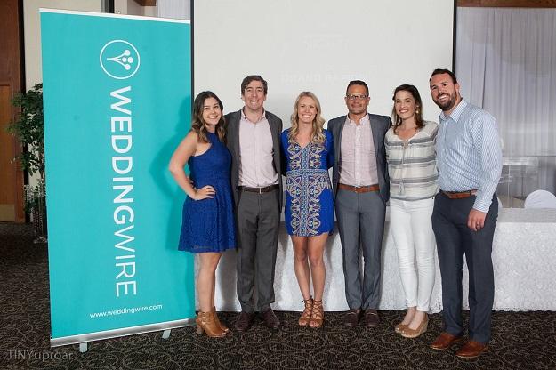 WeddingWire Networking Night Grand Rapids 2016