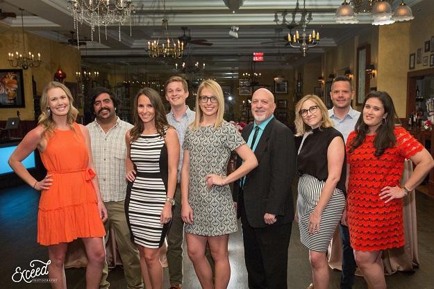 WeddingWire Networking Night Las Vegas 2016