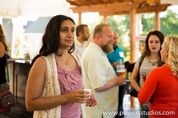 WeddingWire Networking Night Portland 2016