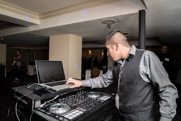 WeddingWire Networking Night San Antonio 2016