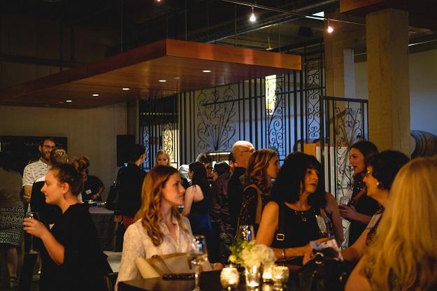 WeddingWire Networking Night Seattle 2016